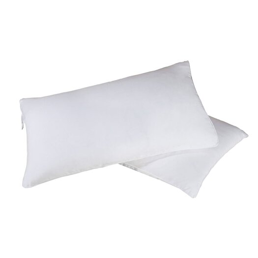 Ettitude Penguin Bamboo Cot Pillow