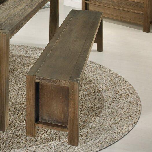 Wildon Home ® Linear Kitchen Bench