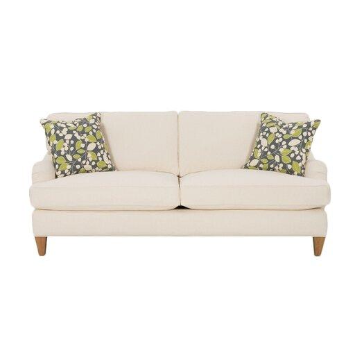 Rowe Furniture Markham Mini Mod Sofa