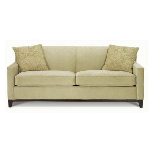 Rowe Furniture Martin Mini Mod Sofa