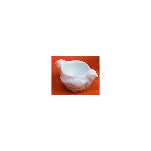 Pillivuyt Hen Shaped Egg Cup