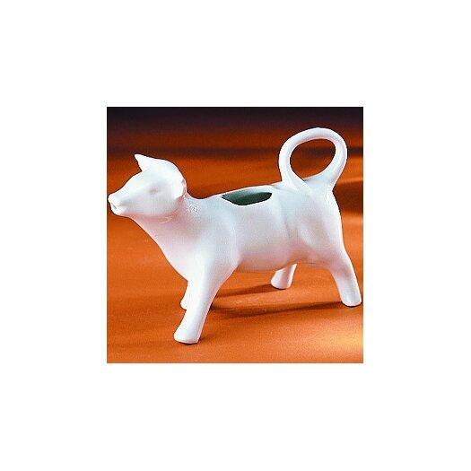 Pillivuyt 4 oz. Cow Creamer