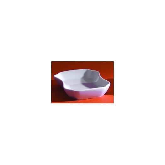 Pillivuyt Bowtie Dessert or Sauce Serving Tray