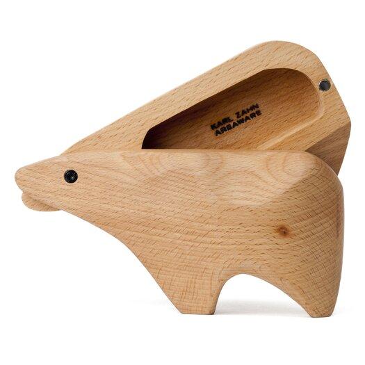 Areaware Polar Bear Box