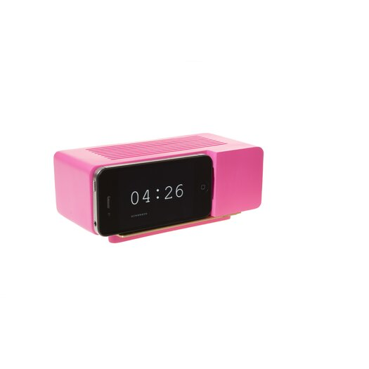 Areaware Alarm Docking Station