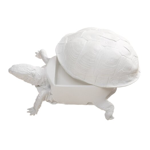 Areaware Reality by Harry Allen Turtle Figurine