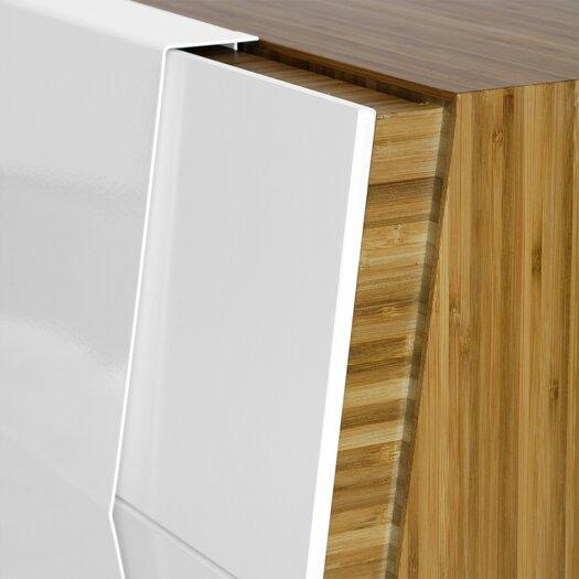 "Brave Space Design Planar 57"" TV Stand"