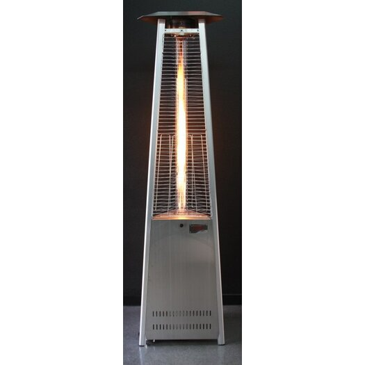 Dayva International Tower of Fire Propane Patio Heater