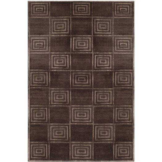 Ralph Lauren Home Alistair Tiles Mink Area Rug