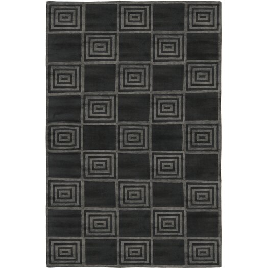 Ralph Lauren Home Alistair Tiles Onyx Area Rug