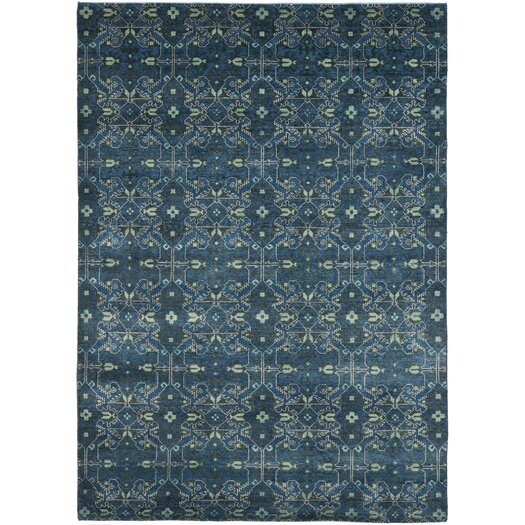Sheldon Chatham Blue Rug