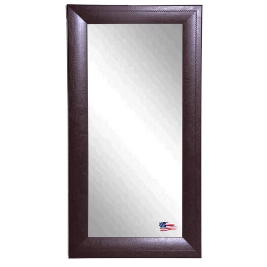 Rayne Mirrors Jovie Jane Leather Tall Mirror