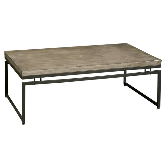 Reual James Moon Coffee Table