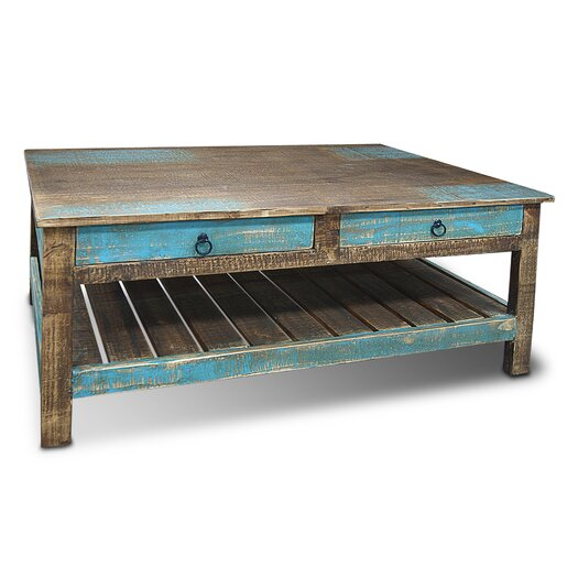 CasaMia Stanley Coffee Table