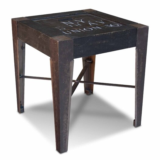CasaMia City End Table