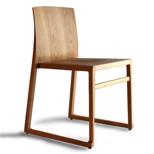 The Sledge Chair