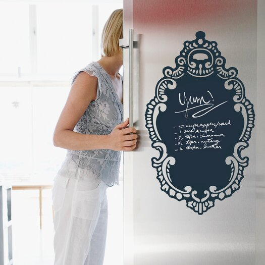 WallCandy Arts Chalkboards Removable Wall Decal