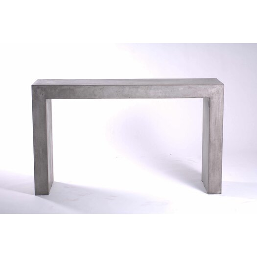 Mixx You Console Table