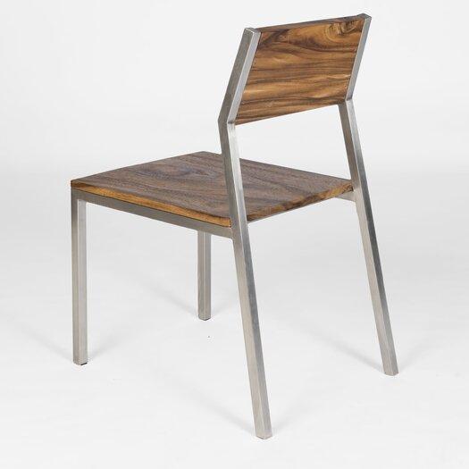 Urbia Naturals Ziggy Side Chair