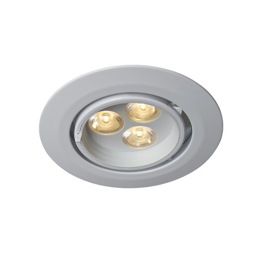 "Bruck Lighting Ledra G 3 3.6"" Recessed Trim"