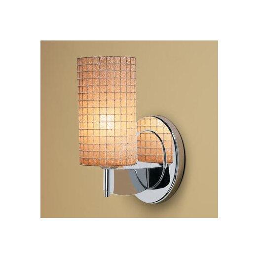 Bruck Lighting Sierra 1 Light Wall Sconce