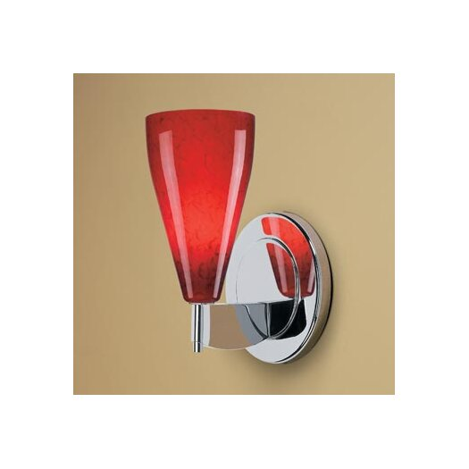 Bruck Lighting Zara 1 Light Wall Sconce