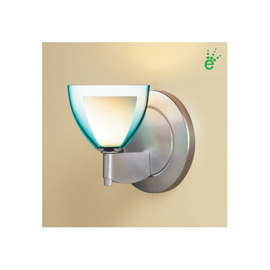 Bruck Lighting Rainbow I 1 Light Wall Sconce