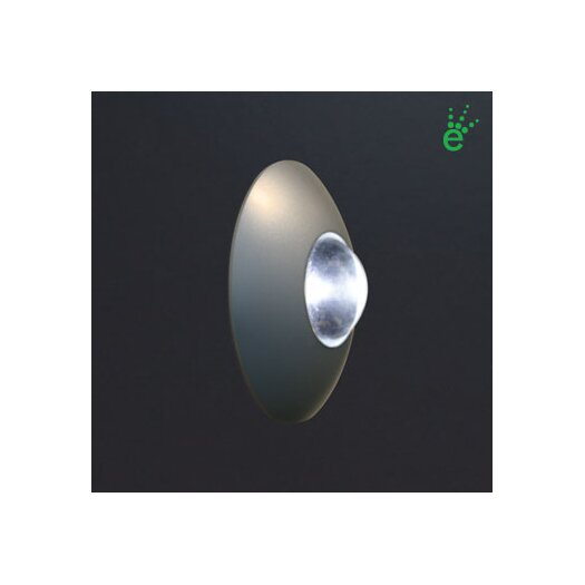 Bruck Lighting Ledra Orbi Wall Sconce