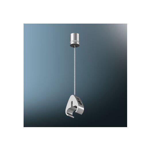 Bruck Lighting V/A Cord Suspension Clip
