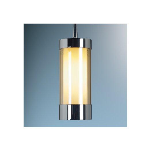 Bruck Lighting Silva 1 Light Monopoint Mini Pendant