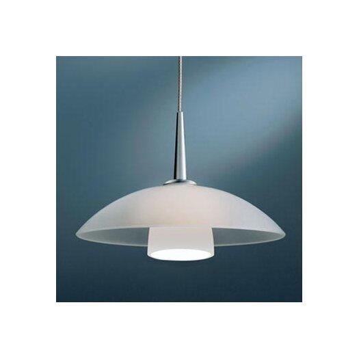 Bruck Lighting Jas 1 Light Down Light Pendant
