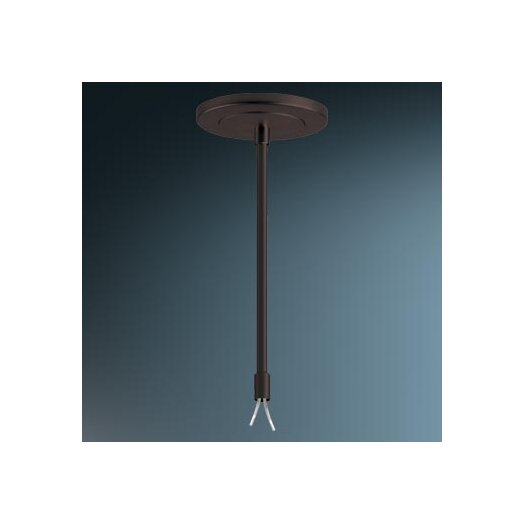 Bruck Lighting Power Feed Cover