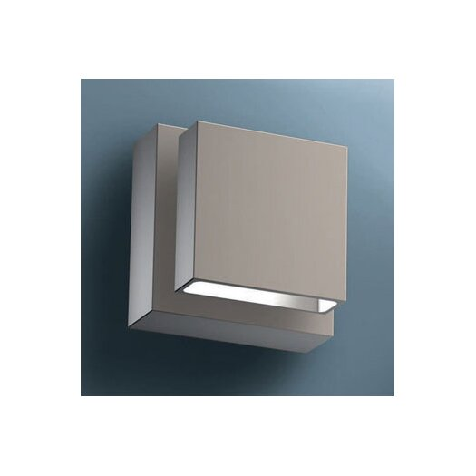 Bruck Lighting Scobo 1 Light Wall Sconce