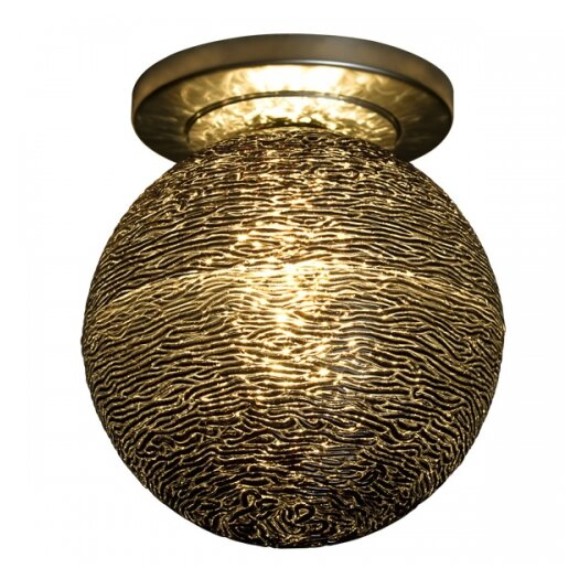 Bruck Lighting Dazzle II Semi-Flush Mount