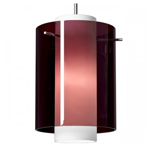 Bruck Lighting Rome Mono Point Pendant Light
