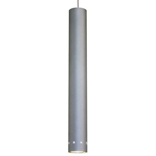 Bruck Lighting Ledra 1 Light Mini Pendant