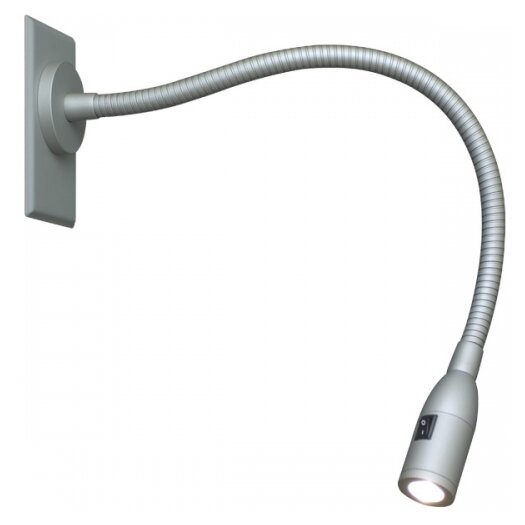 Bruck Lighting Ledra Resort Gooseneck Wall Lamp