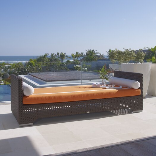Dann Foley Bel Air Daybed with Cushions