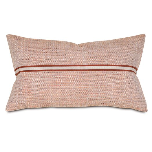 Thom Filicia Home Collection Draper Lumbar Pillow