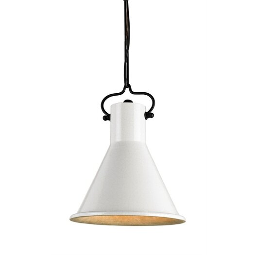 Currey & Company Rooke 1 Light Mini Pendant