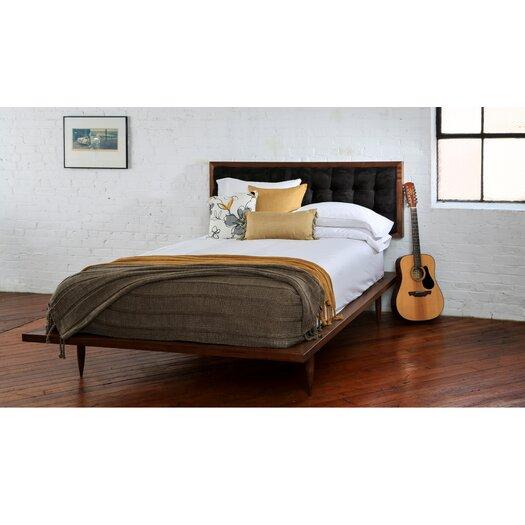 Turner Queen Panel Bed