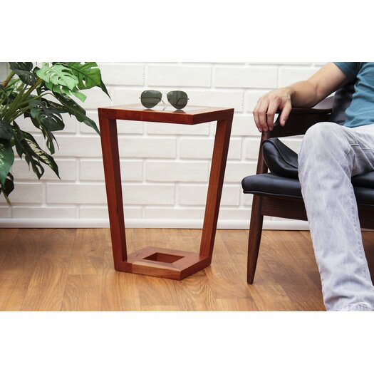 Tronk Design Harris End Table