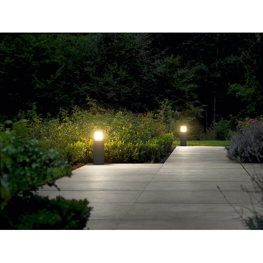 BEGA LED Garden and Pathway Bollard 7330LED