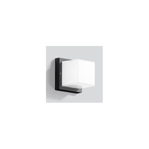 BEGA LED Ceiling and Wall Luminaire 3327LED