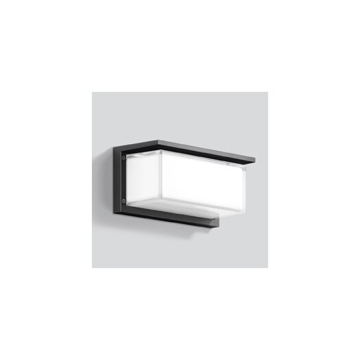 BEGA LED Ceiling and Wall Luminaire 3482LED