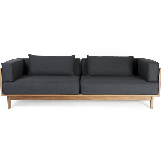 Skargaarden Falsterbo Sofa with Cushion