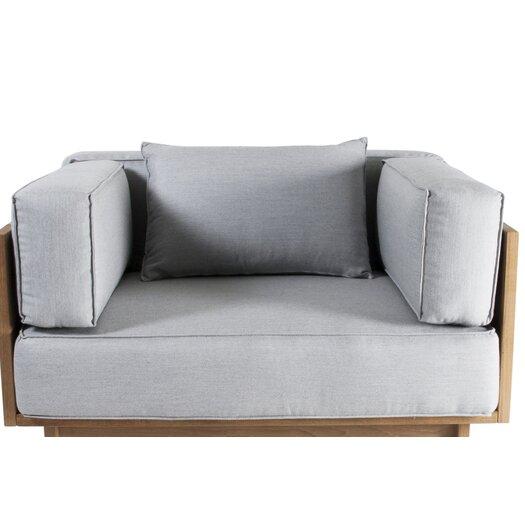 Skargaarden Falsterbo Arm Chair Cushion