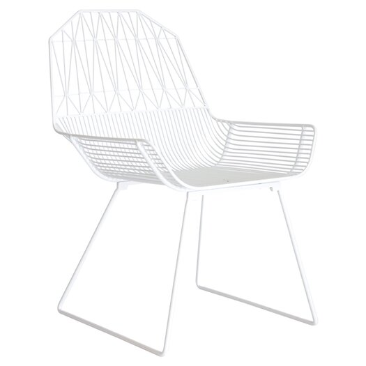 Farmhouse Lounge Chair