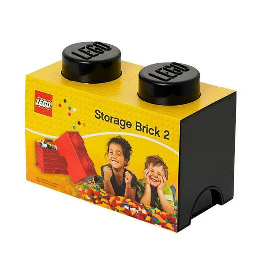 LEGO by Room Copenhagen Storage Brick 2 Toy Box