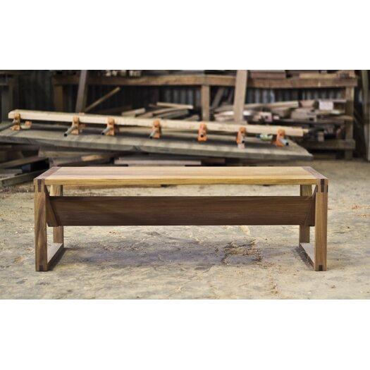 Aaron Poritz Furniture Segal Coffee Table